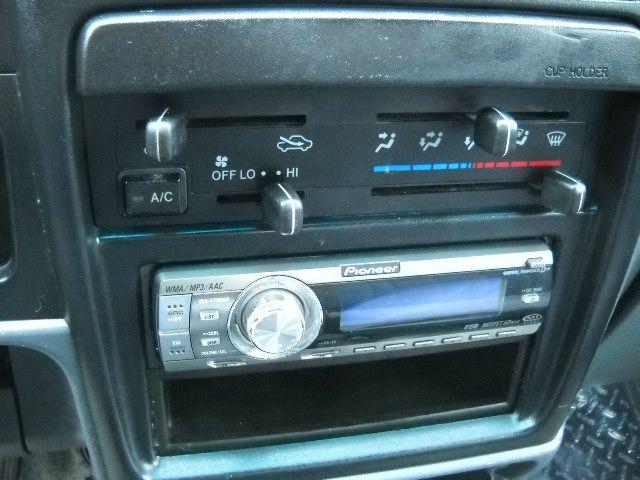 1996 Toyota Tacoma AWD SL