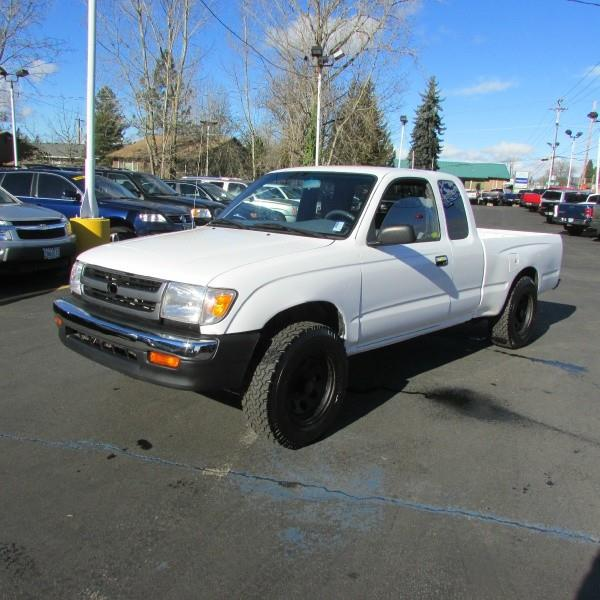 1999 Toyota Tacoma Ext Cab,offroad 4x4,1-owner
