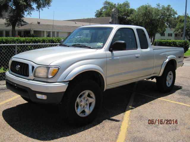 2001 Toyota Tacoma LS Flex Fuel 4x4 This Is One Of Our Best Bargains
