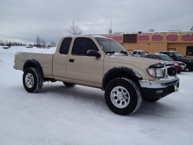 2003 toyota tacoma lt pickup 4d 6 1 2 ft details. Black Bedroom Furniture Sets. Home Design Ideas