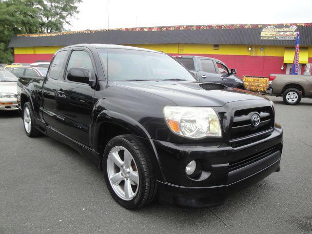 2006 Toyota Tacoma Esone Owner Details Fredericksburg Va 22408