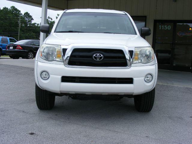 2007 Toyota Tacoma Lmtd/orvis