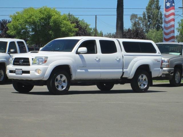2007 Toyota Tacoma XLT 2WD