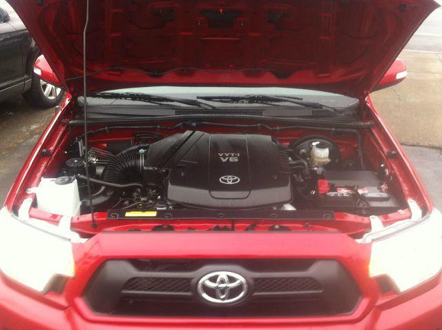 2012 Toyota Tacoma Regular CAB WORK Truck4x4
