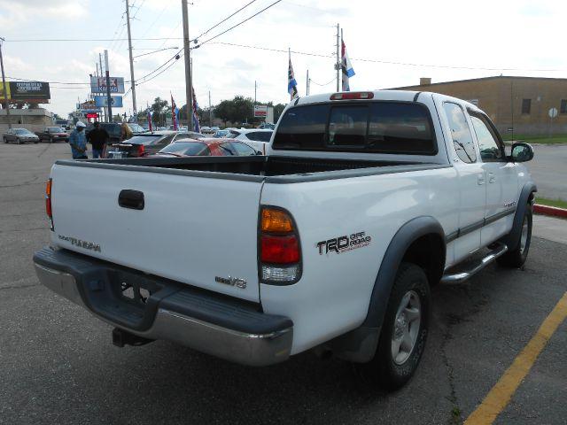 2001 Toyota Tundra Details Wichita Ks 67203