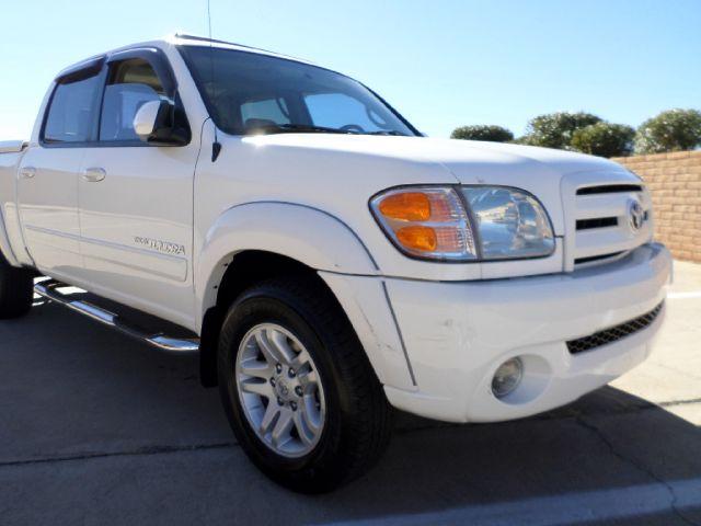 2004 Toyota Tundra Limited 4x4 (marshalltown)