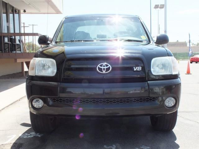 2006 Toyota Tundra SAY WHAT 1000 MIN Trade