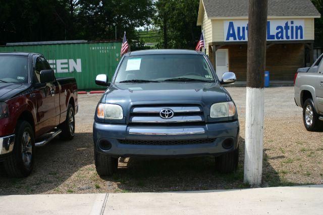 2006 Toyota Tundra 2500 HD SLT