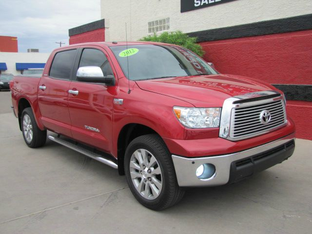 2012 Toyota Tundra 1.8T Clean AUTO Checkwe Offer Financing FOR ALL