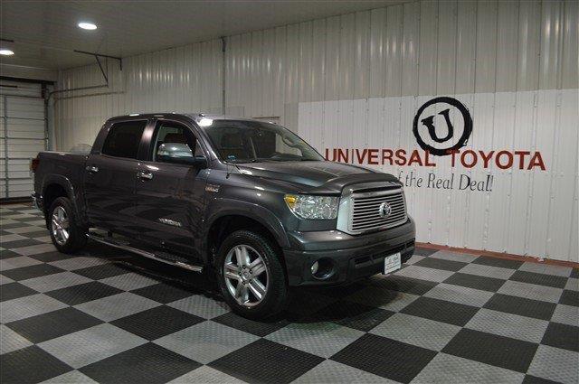 2012 Toyota Tundra X Willys