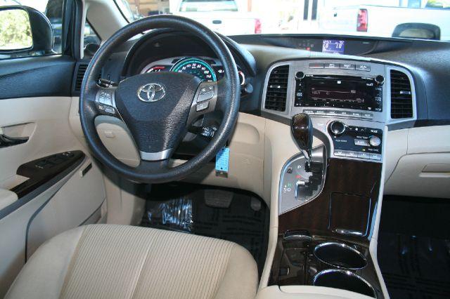 2010 Toyota Venza ML 350 4matic