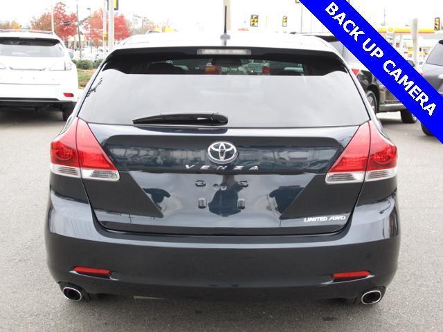 2013 Toyota Venza SLT 25
