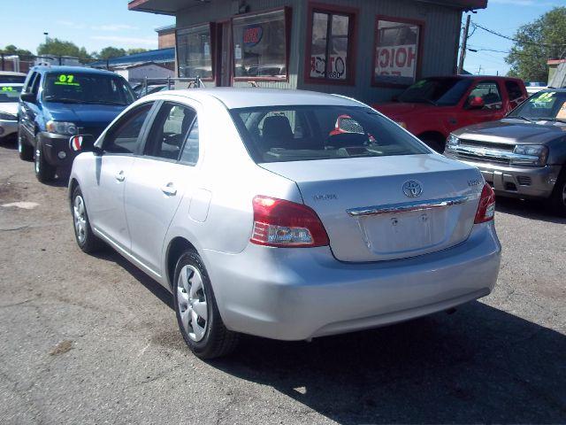 2007 Toyota Yaris 3.5tl W/tech Pkg