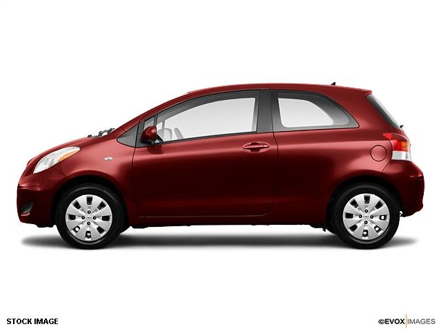 2010 Toyota Yaris Unknown
