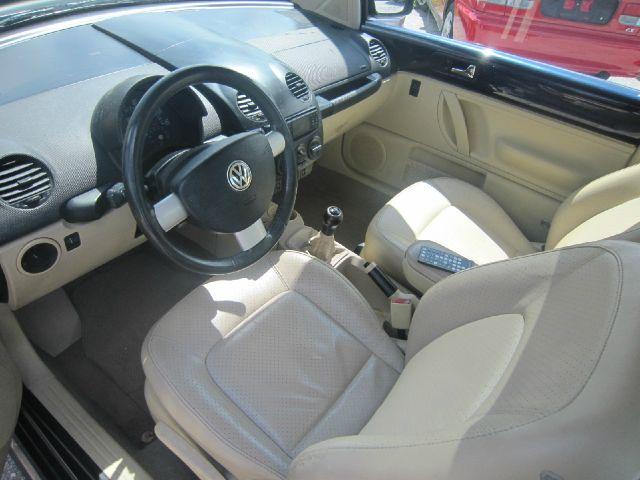 2001 Volkswagen Beetle 1 Owner