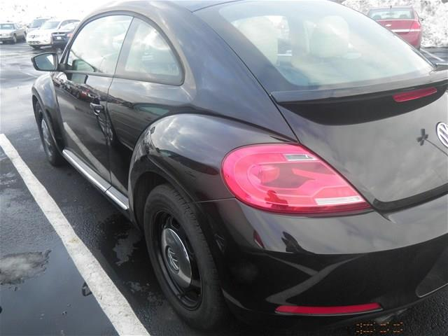 2013 Volkswagen Beetle Limited Wagon