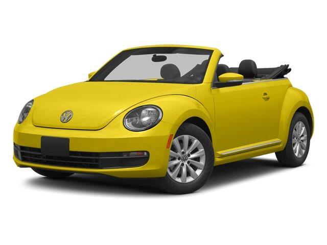 2014 Volkswagen Beetle G2500 Extended Cargo