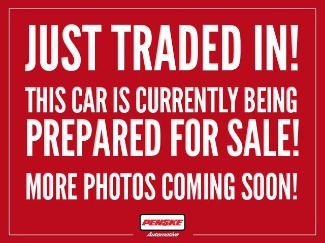 2014 Volkswagen CC Unknown