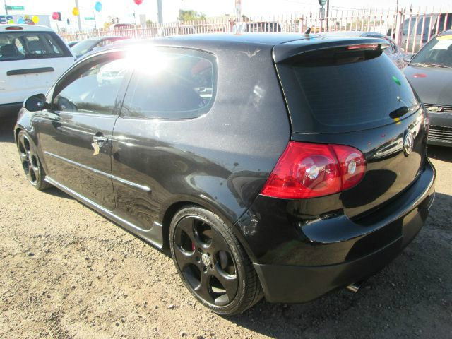 2007 Volkswagen GTI Club Coupe Wideside 141.5