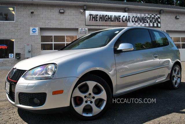 2007 Volkswagen GTI S Titanium Edition Navigation