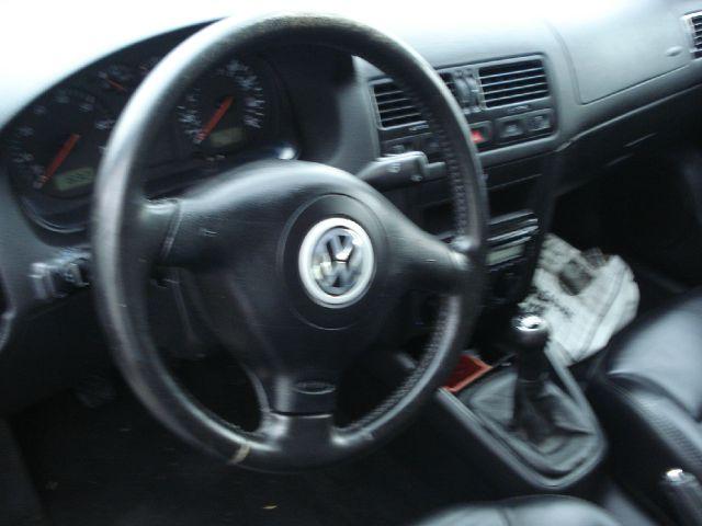 2000 Volkswagen Jetta FX4 Off-road Pickup 4D 6 Ft
