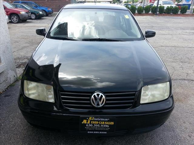 2000 Volkswagen Jetta 4dr 4WD SLE 4x4 SUV