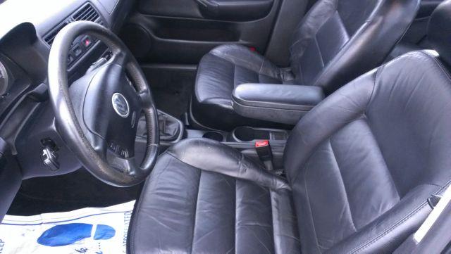 2004 Volkswagen Jetta King Cab 4WD