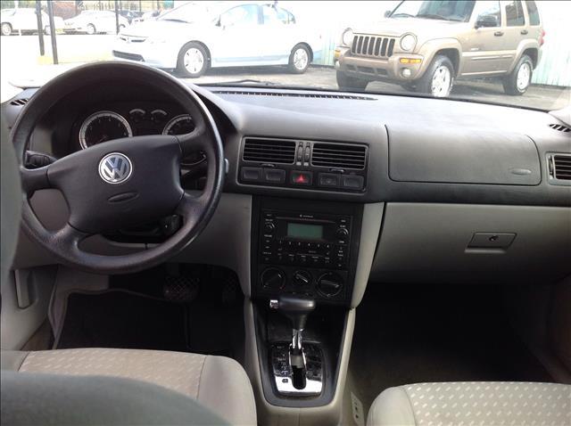 2004 Volkswagen Jetta Ml320 CDI