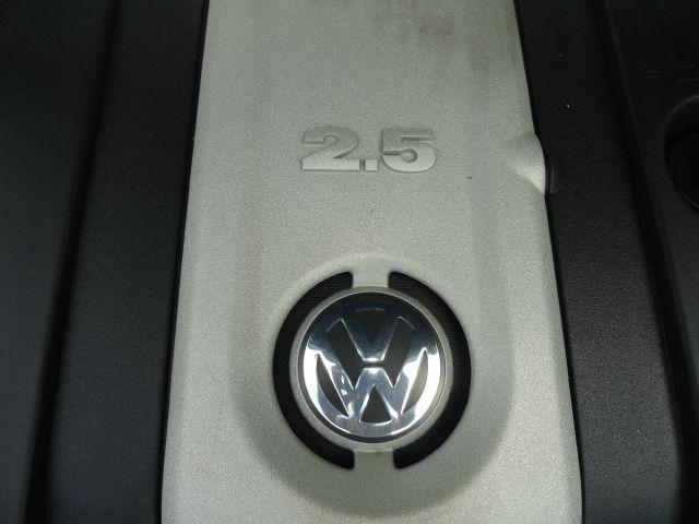 2005 Volkswagen Jetta Limited Wagon