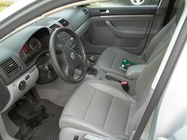 2006 Volkswagen Jetta Limited Wagon