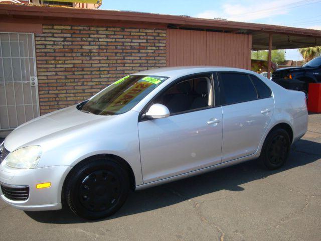2006 Volkswagen Jetta 4dr Wgn SEL Premium