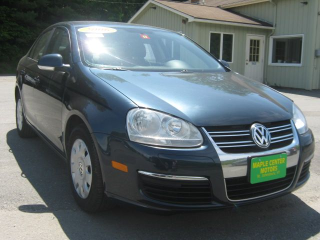 2006 Volkswagen Jetta XL Long Bed Crew Cab ~ 5.4L Gas