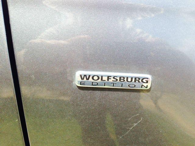 2007 Volkswagen Jetta Crew Cab Amarillo 4X4