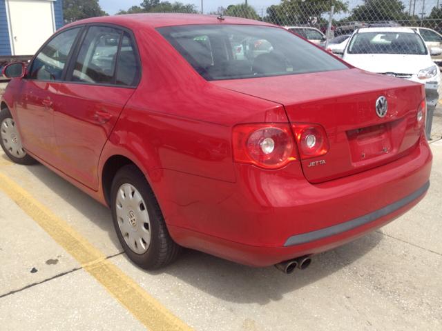 2007 Volkswagen Jetta Limited Wagon