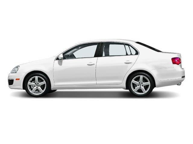 2008 Volkswagen Jetta XR