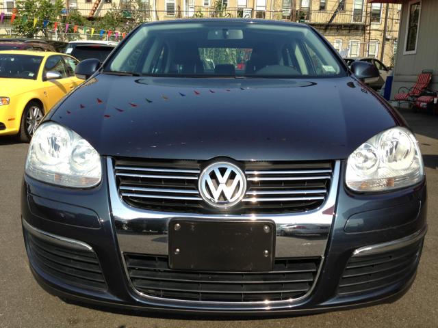 2009 Volkswagen Jetta Supercharged Notchback Details Long