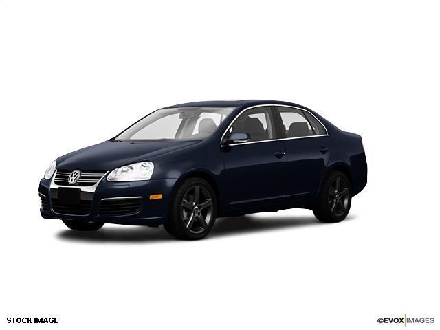 2009 Volkswagen Jetta CD With MP3