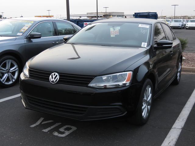 2011 Volkswagen Jetta LX Convertible