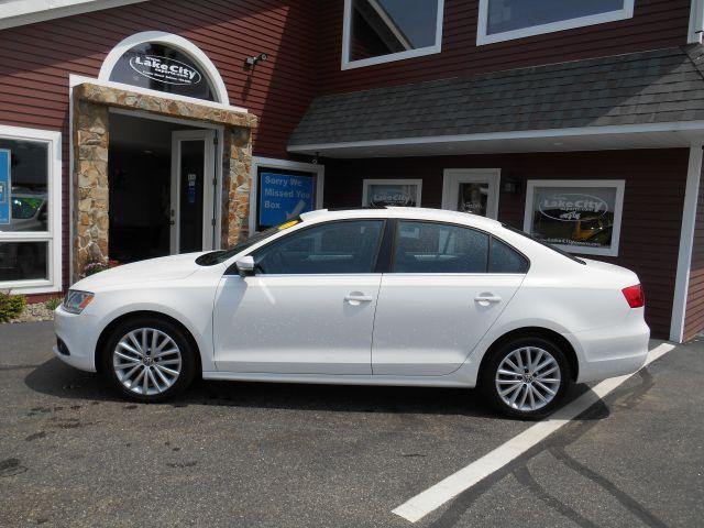 2012 Volkswagen Jetta Eddie Bauer/limited/xl/xls/xlt