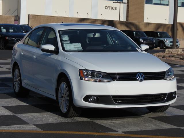 2014 Volkswagen Jetta 5XT