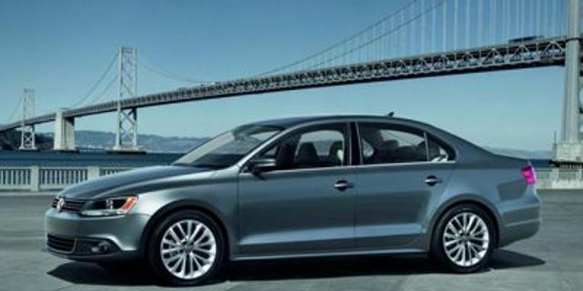 2014 Volkswagen Jetta Mach 1 Coupe 2D