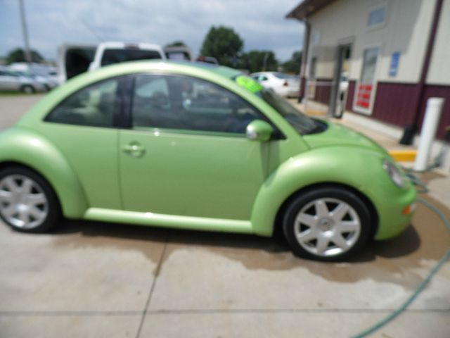 Volkswagen Mt Pleasant >> 2003 Volkswagen New Beetle SEL Chrome Wheels/front Wheel ...