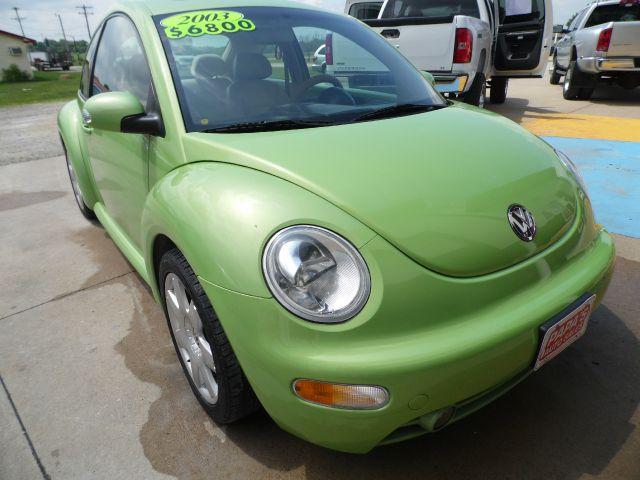 volkswagen  beetle sel chrome wheelsfront wheel drive details mt pleasant ia