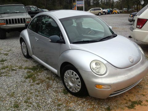 2004 Volkswagen New Beetle Ml320 CDI