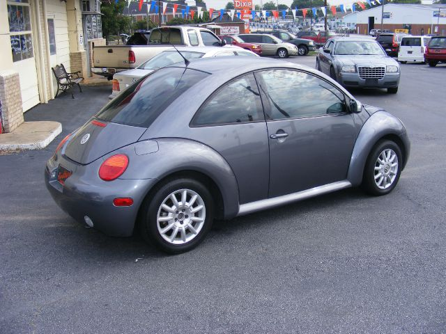 2005 Volkswagen New Beetle Ml320 CDI
