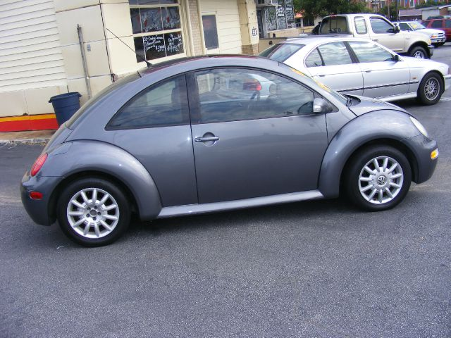 2005 Volkswagen New Beetle Ml320 CDI