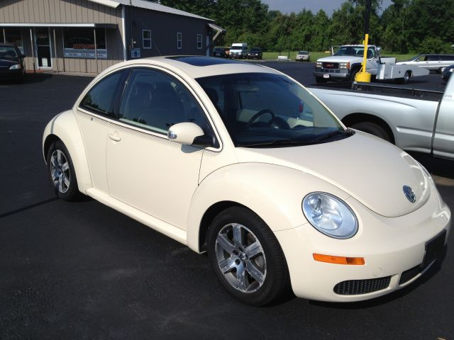 Used Volkswagen New Beetle New York Ny For Sale On