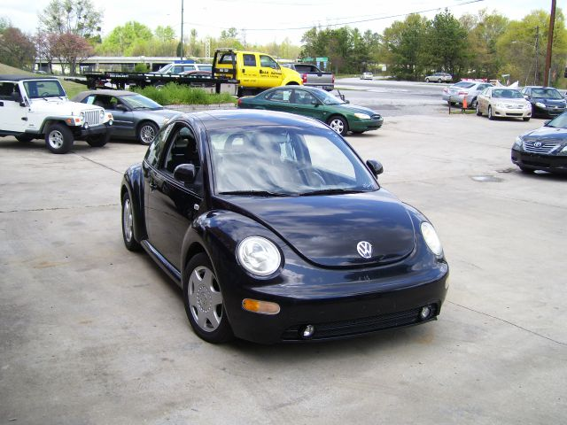 2009 Volkswagen New Beetle XR