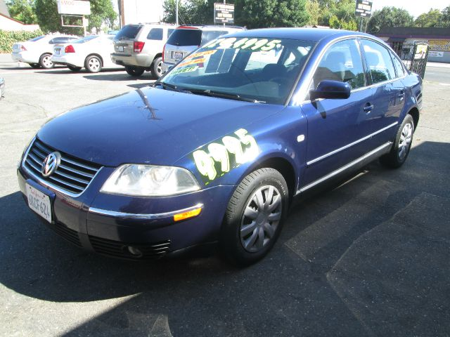 2002 volkswagen passat gls details modesto ca 95354. Black Bedroom Furniture Sets. Home Design Ideas