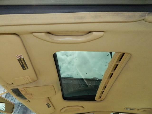 2003 Volkswagen Passat Unknown